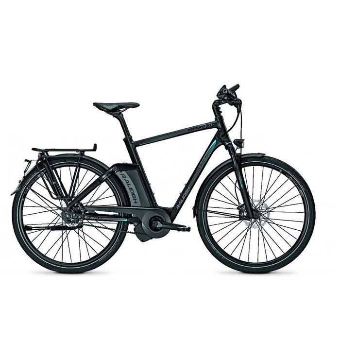 velo electrique raleigh ashford s11 homme 28 39 vitesse max 45km h autonomie 100km coloris. Black Bedroom Furniture Sets. Home Design Ideas