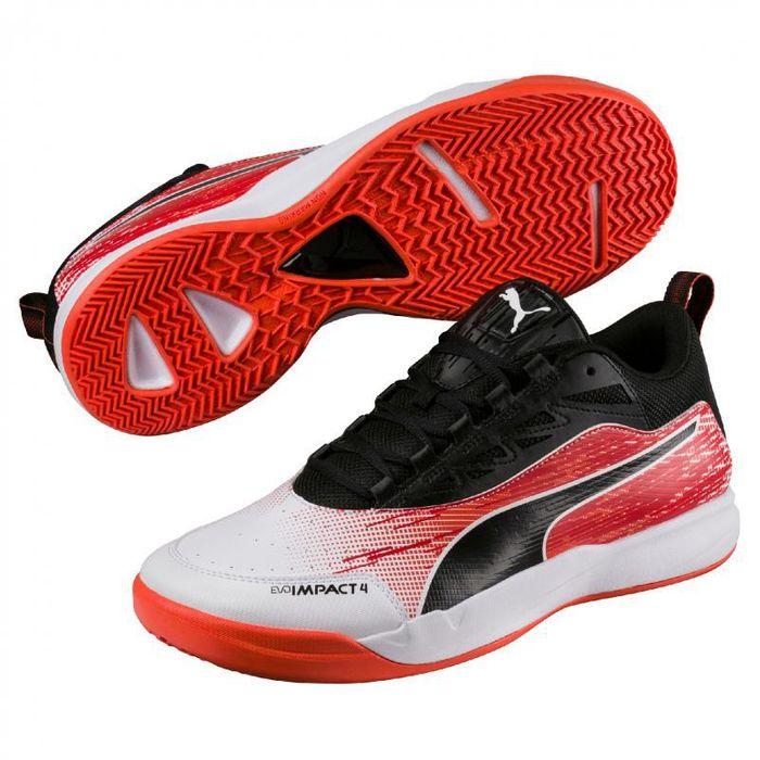 chaussure puma de handball