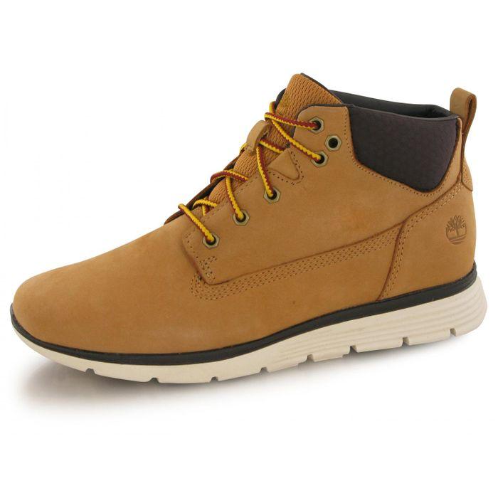 Chaussures Enfant Chukka Killington Marron Timberland 7wU7qrO
