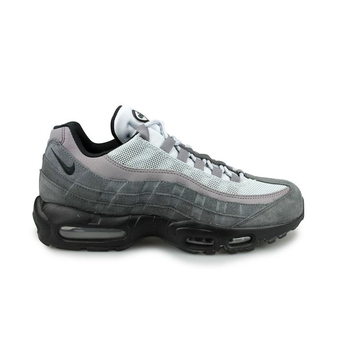 air max 95 essential homme gris