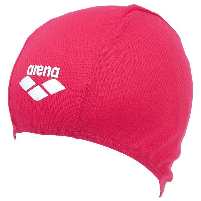bonnet de bain polyester rouge bonnet jr achat et prix pas cher go sport. Black Bedroom Furniture Sets. Home Design Ideas