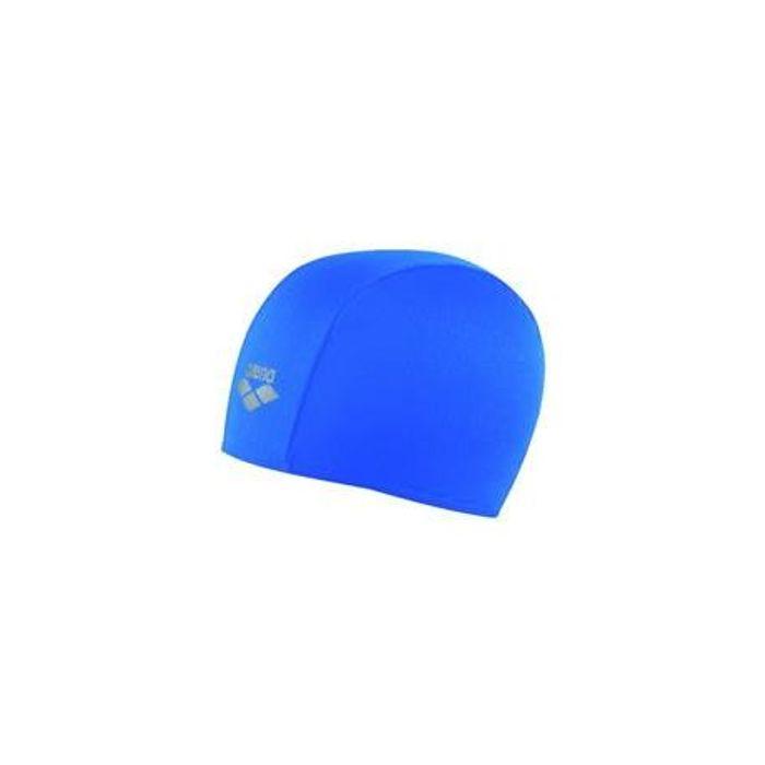 bonnet de bain polyester navy bonnet jr achat et prix pas cher go sport. Black Bedroom Furniture Sets. Home Design Ideas