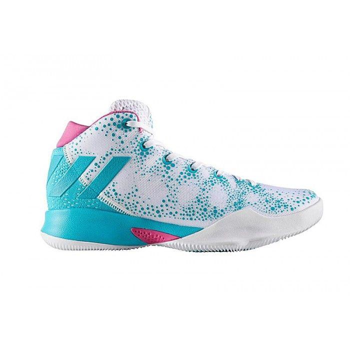 Heat Adidas Basketball Pour Blanc Xi Chaussure Crazy De Title W ZTPOXiuk