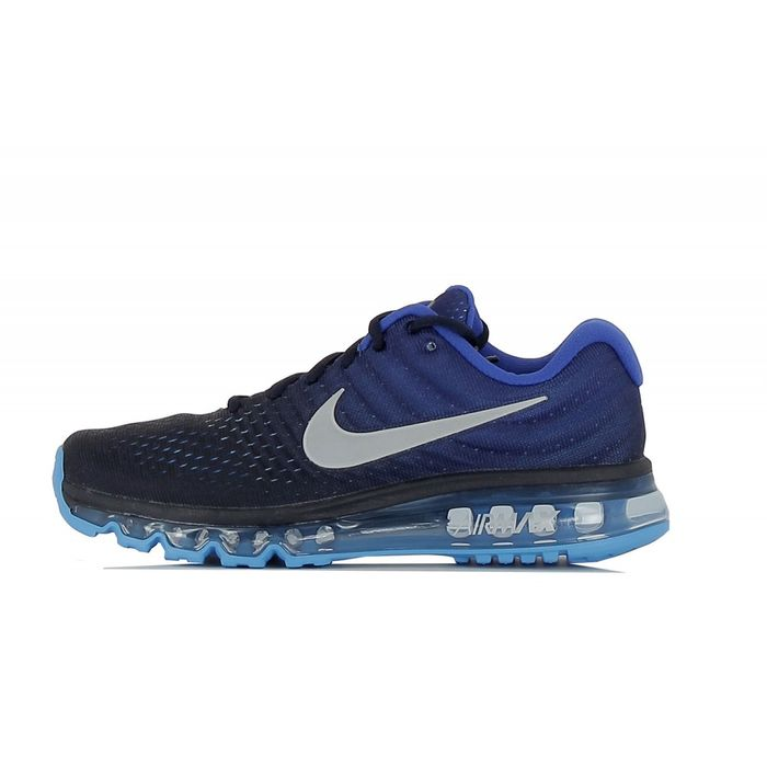 cheap for discount 0a319 b7932 Mode- Lifestyle homme NIKE Basket Nike Air Max 2017 - 849559-400