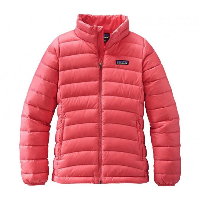 4bd7fb89aa4 Outdoor homme PATAGONIA Patagonia - Sweater doudoune pour enfants (orange)