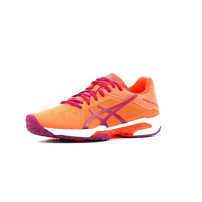 3 Femme De Chaussures Gel Speed Asics Tennis Solution z0wAHqYx