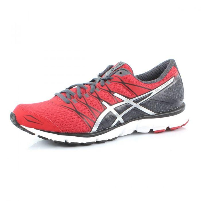 De Gel Chaussures Running Asics 4 Attract SFExdqdwAT