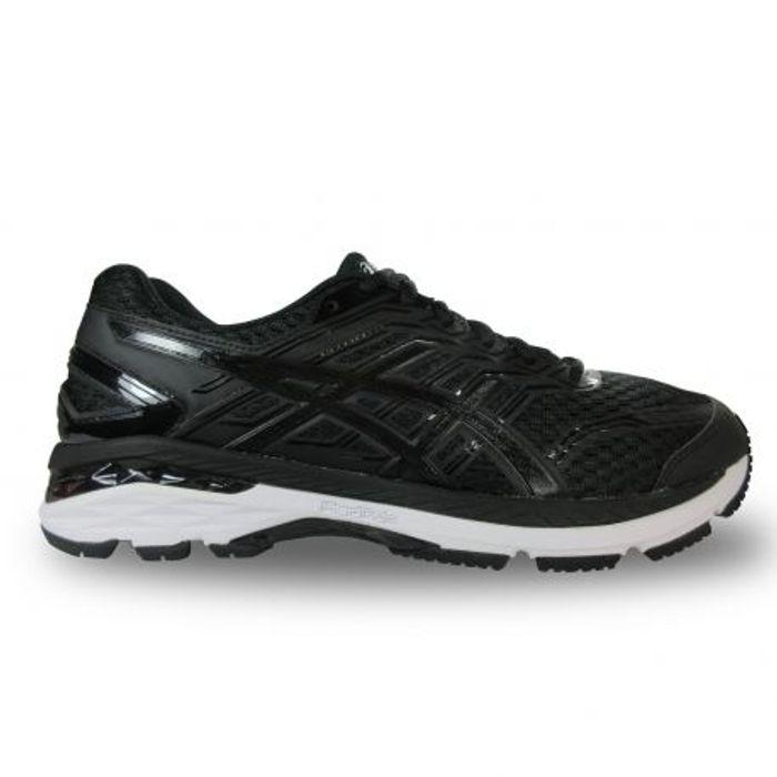 chaussure de running gt 2000 5 asics achat et prix pas cher go sport. Black Bedroom Furniture Sets. Home Design Ideas