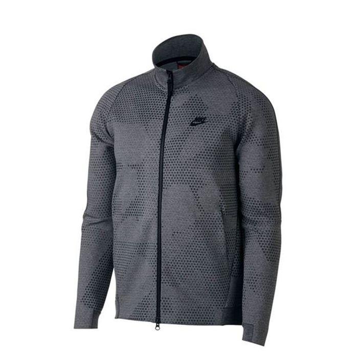 Veste Nike noir (chaude)