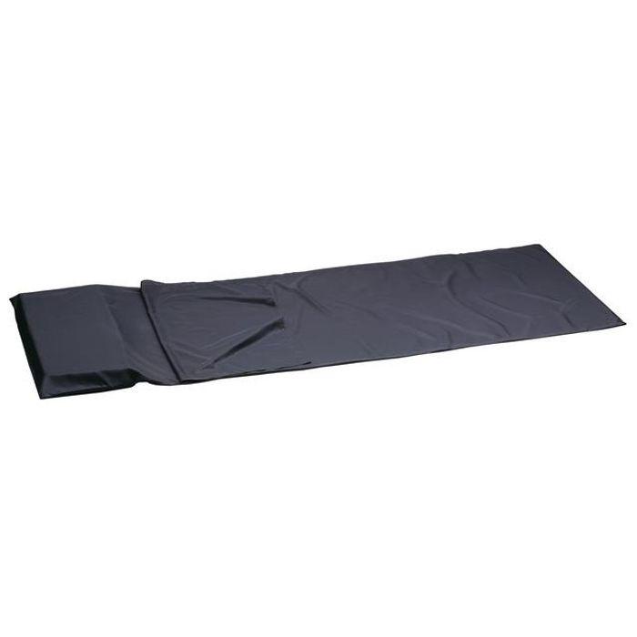 drap de sac de couchage carre microfibre sac 210g achat et prix pas cher go sport. Black Bedroom Furniture Sets. Home Design Ideas