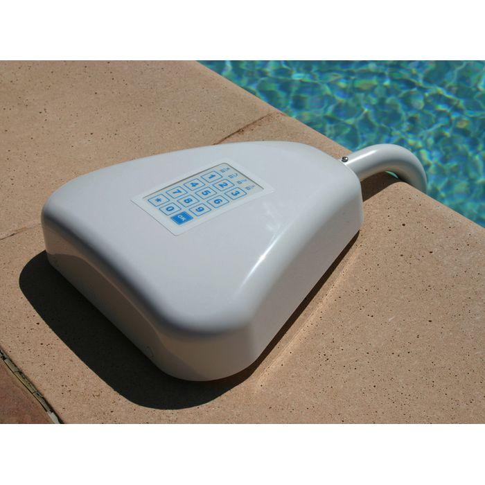alarme de piscine aqualarm achat et prix pas cher go sport. Black Bedroom Furniture Sets. Home Design Ideas