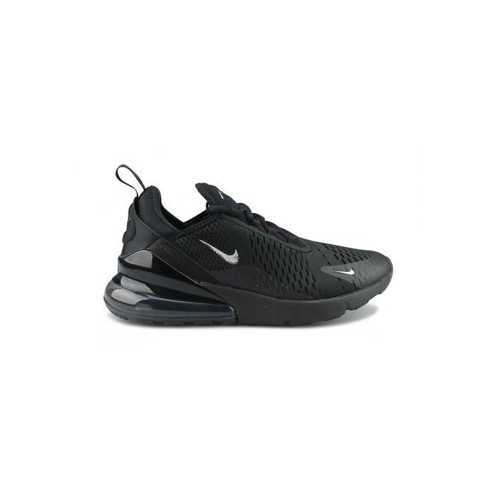 homme NIKE Basket Nike Air Max 270 Noir Ci2671-001