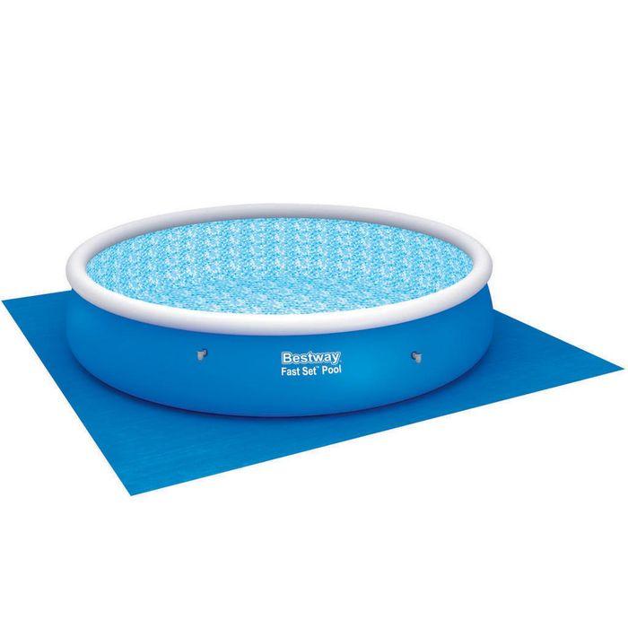 tapis de sol protection piscine tapis de sol achat et prix pas cher go sport. Black Bedroom Furniture Sets. Home Design Ideas