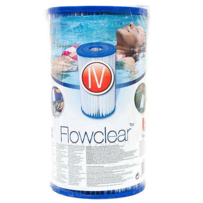 cartouches filtres spa piscine 1 cartouche filtre achat et prix pas cher go sport. Black Bedroom Furniture Sets. Home Design Ideas