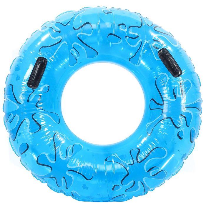 bou e gonflable baignade splash swin tube bleu achat et prix pas cher go sport. Black Bedroom Furniture Sets. Home Design Ideas
