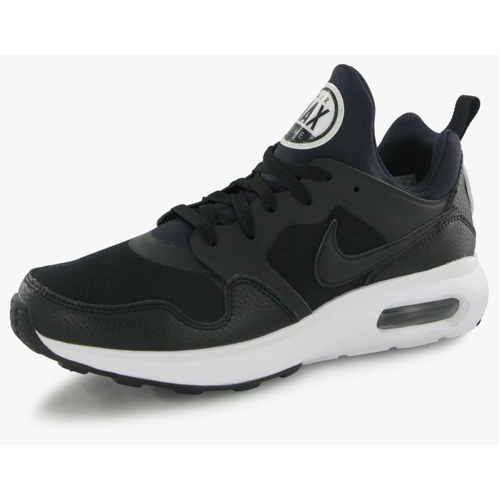 Mode Lifestyle homme NIKE Nike Air Max Prime noir, baskets mode homme