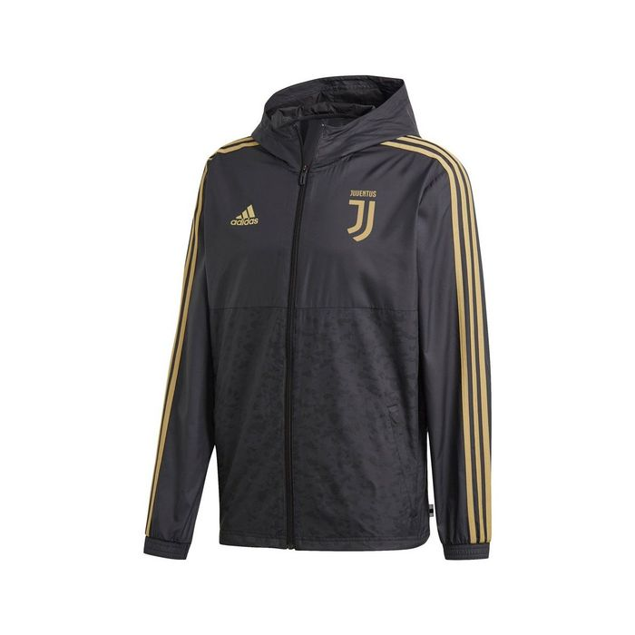 Football homme ADIDAS PERFORMANCE Veste coupe vent adidas Performance Juventus DP3920
