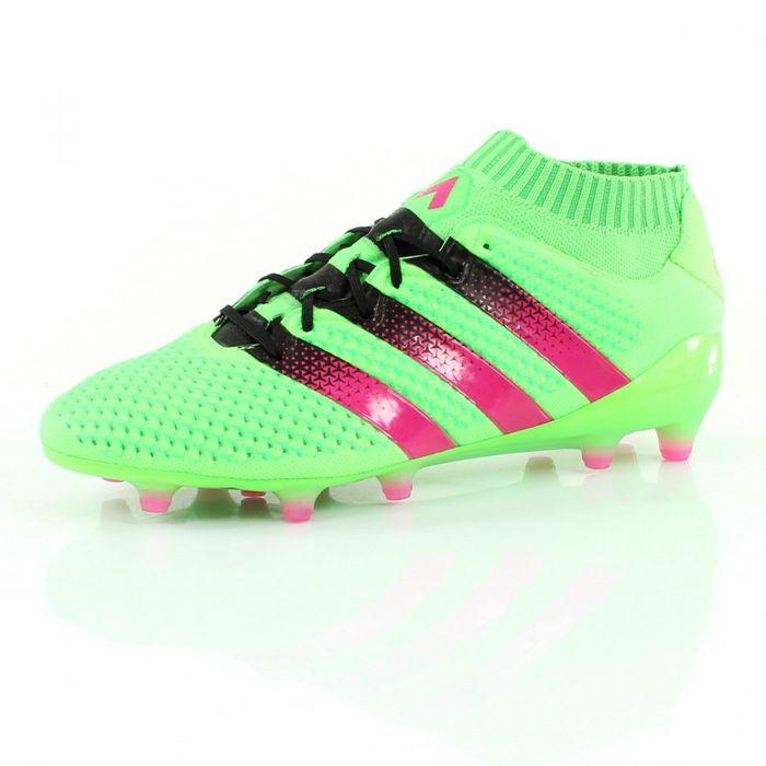 meet b52fc c1cb7 Football homme ADIDAS PERFORMANCE Chaussures de football Ace 16.1 Primeknit  FGAG Adidas Performance