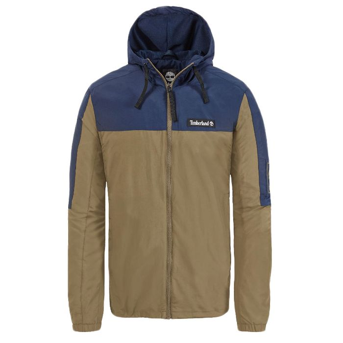 Mode Lifestyle homme TIMBERLAND TIMBERLAND Windbreaker Coupe Vent Homme