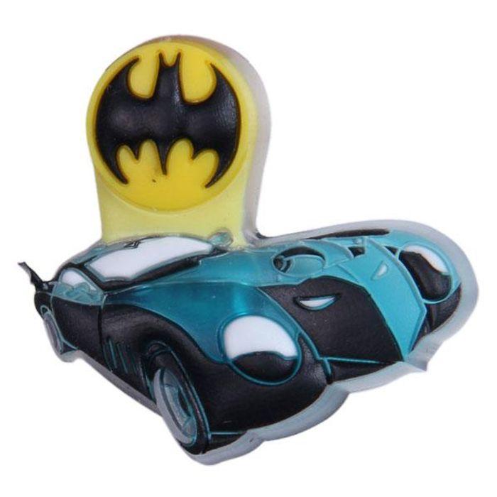 Jibbitz led batman automobile achat et prix pas cher - Oreille bouchee piscine ...