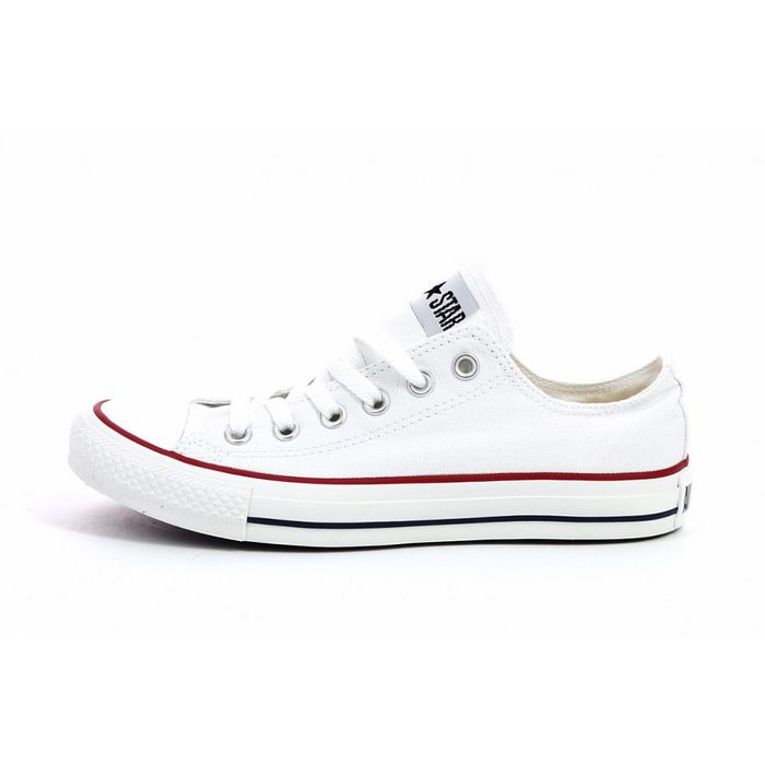 Mode- Lifestyle femme CONVERSE Basket Converse Femme CT All Star Canvas Ox  - M7652