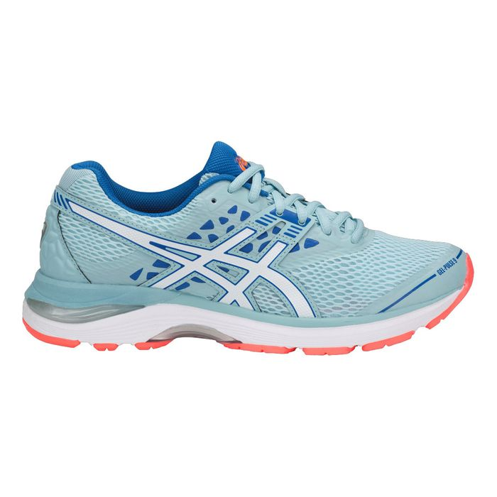 Femme 9 Pulse Gel Asics Powaqfq collator Chaussures HrHwfq
