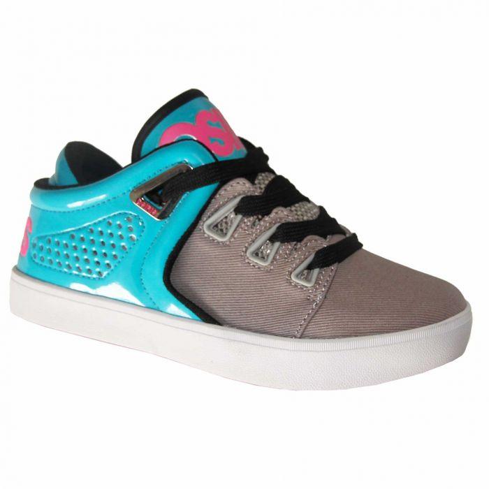 super populaire c271e c9b72 Mode- Lifestyle homme OSIRIS Basket montante Femme OSIRIS D3V Skyler skate  shoes vegan EU37,5 7US Dernière paire !