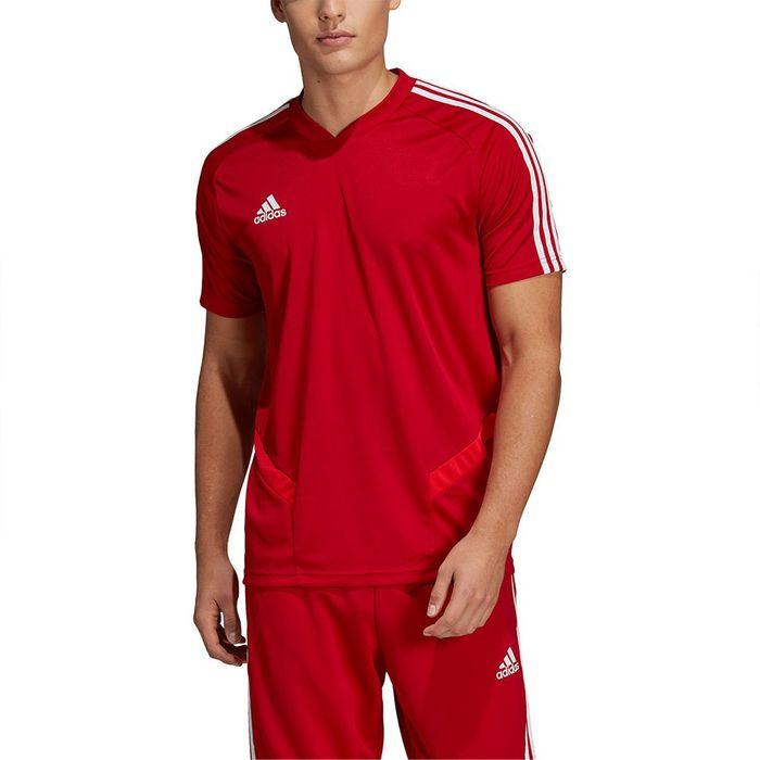 Football homme ADIDAS Adidas Tiro 19 Training Jersey Regular
