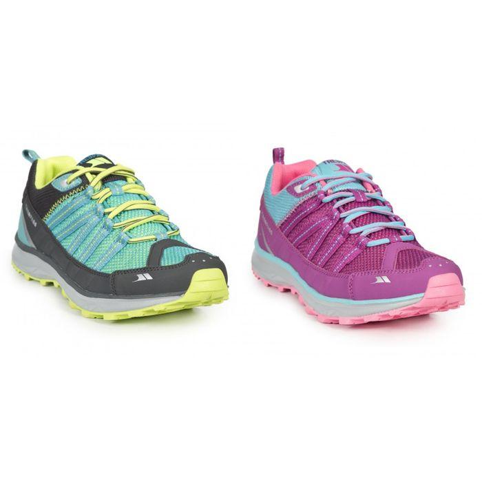 Chaussures de Randonn/ée Basses Femme Trespass Triathlon