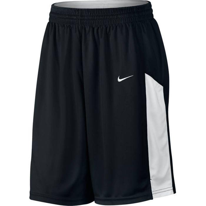 sélection premium 7c5aa f3fb0 Basket ball femme NIKE Short femme Nike Fastbreak