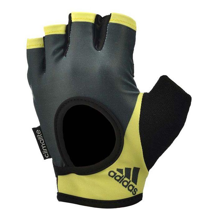 adidas hardware fitness gloves achat et prix pas cher go sport. Black Bedroom Furniture Sets. Home Design Ideas