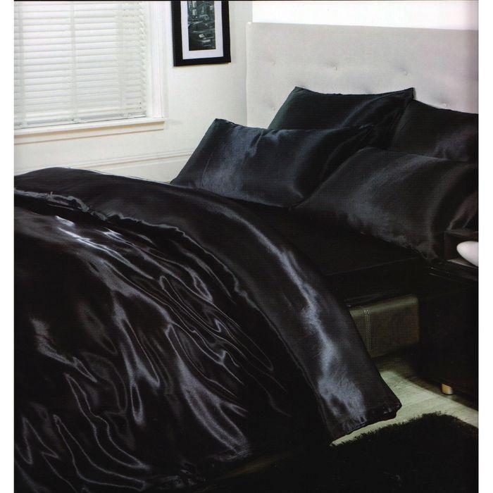 ensemble de literie parure de lit et drap housse achat et prix pas cher go sport. Black Bedroom Furniture Sets. Home Design Ideas