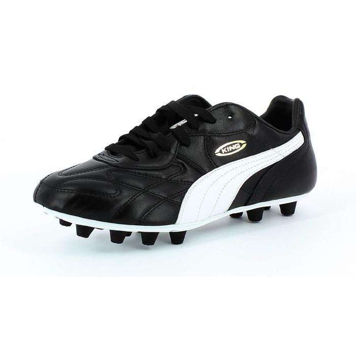 Chaussures de Football Puma King Top DI FG – achat pas cher
