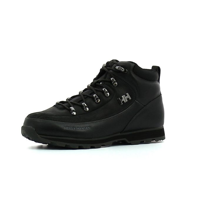 chaussures helly hansen the forester achat et prix pas cher go sport. Black Bedroom Furniture Sets. Home Design Ideas