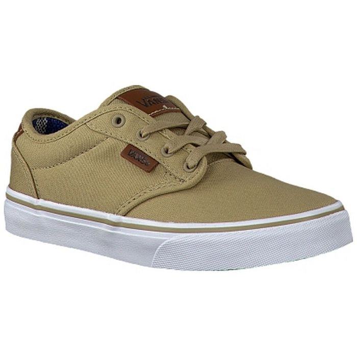 Achat chaussures Vans Homme Basket, vente Vans ATWOOD Deluxe