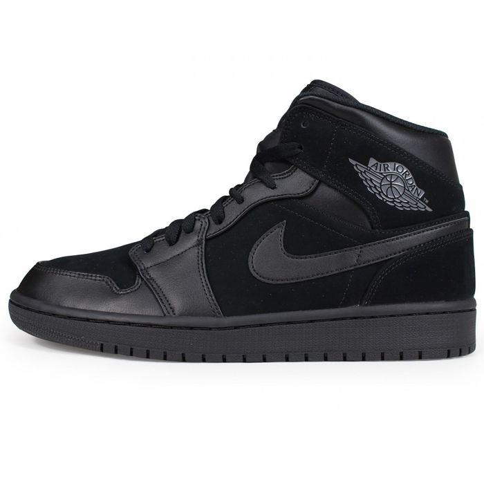 chaussures nike mid air jordan