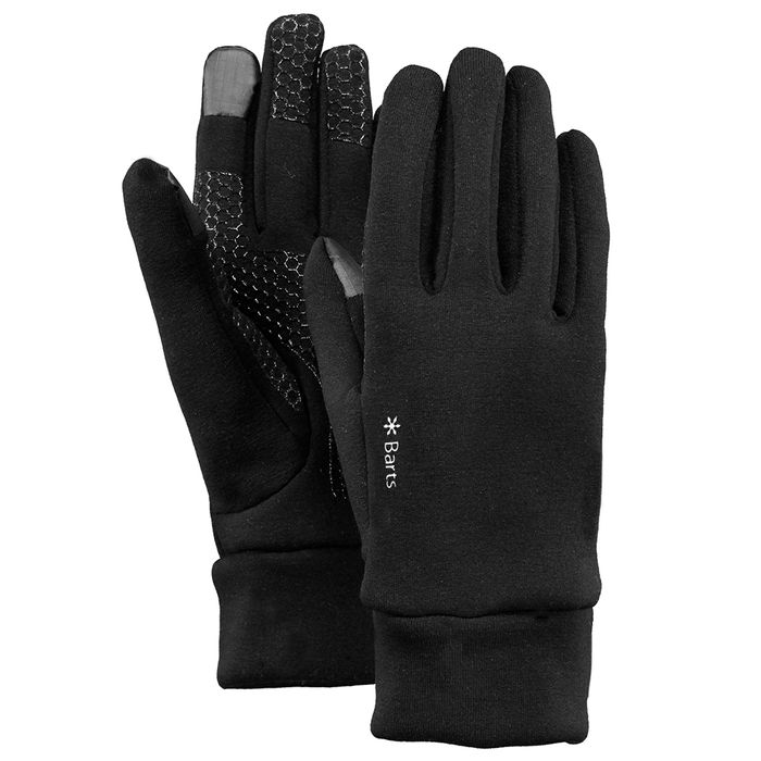 gants barts powerstretch gloves achat et prix pas cher go sport. Black Bedroom Furniture Sets. Home Design Ideas