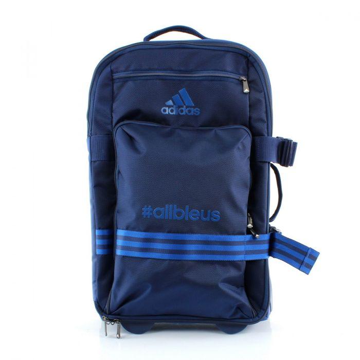 sac a bleu cabine b adidas performance achat et prix pas cher go sport. Black Bedroom Furniture Sets. Home Design Ideas