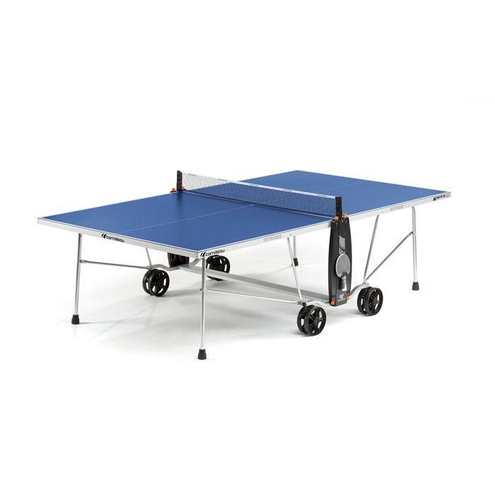 Table ping pong ext rieur sport 100 s 274 x 152 x 76 - Table de ping pong d exterieur pas cher ...