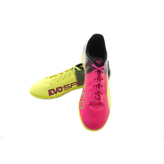 chaussure synthetique foot puma