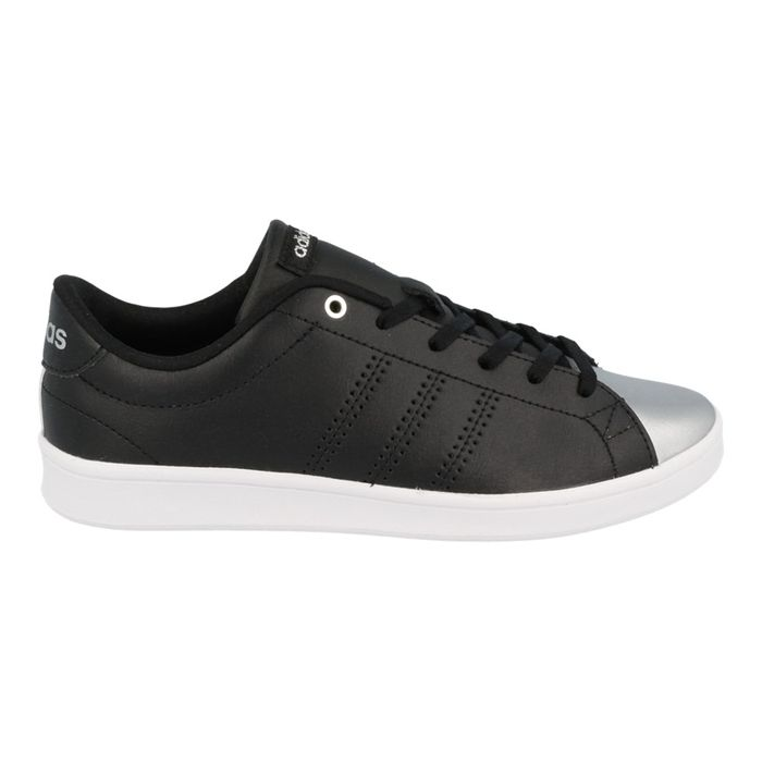 adidas neo advantage noir