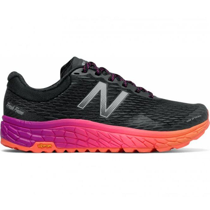 Chaussure Course Hierro New Femmes Fresh Trail V2 Foam De Balance n0vvwRCzqT