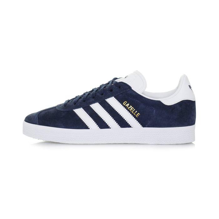 chaussure adidas gazelle bleu marine