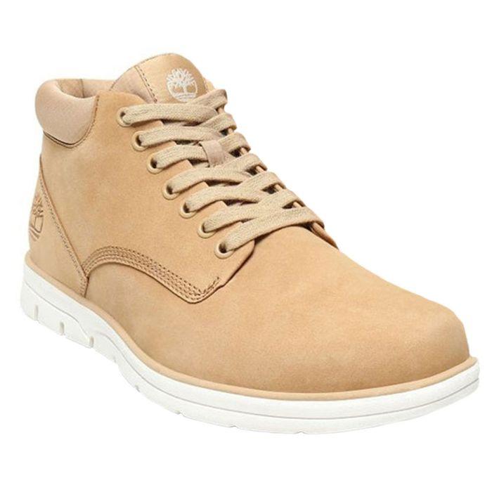 chaussure timberland bradstreet hommes