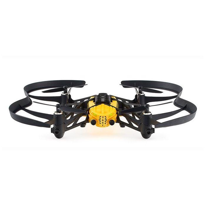 drone avec cam ra int gr e airborne cargo travis achat. Black Bedroom Furniture Sets. Home Design Ideas