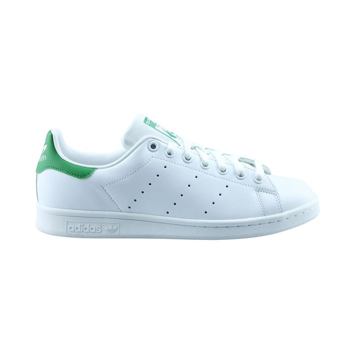 grossiste afdd5 2d509 Mode- Lifestyle homme ADIDAS ORIGINALS Adidas Originals Stan Smith Blanc  Vert