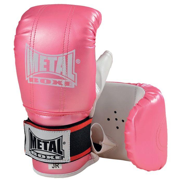 gants de sac femme m tal boxe achat et prix pas cher go sport. Black Bedroom Furniture Sets. Home Design Ideas