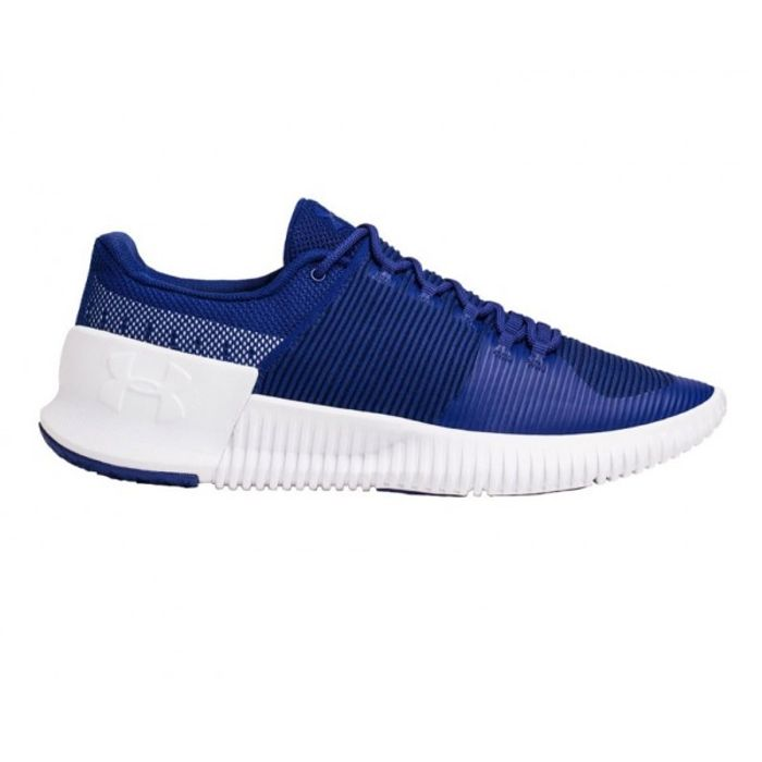 Under Armour - Ultimate Speed Hommes Chaussure d' bleu dTOAcwBQef