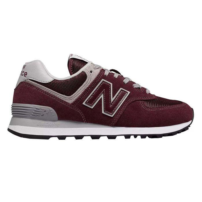 new balance wl 574 - femme chaussures