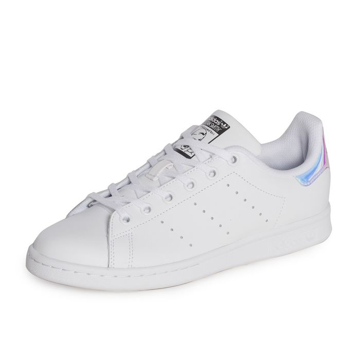 Outdoor enfant ADIDAS ORIGINALS Basket mode adidas Originals Stan Smith J AQ6272